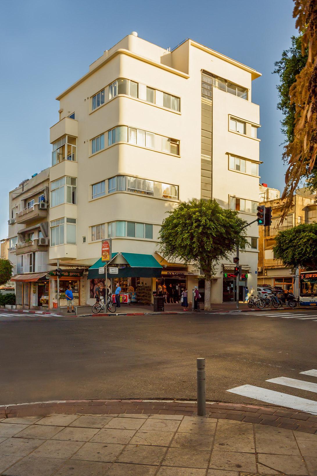 דיזנגוף 278 תל אביב