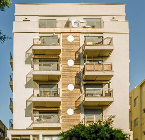 דיזנגוף 198 – 196 תל אביב