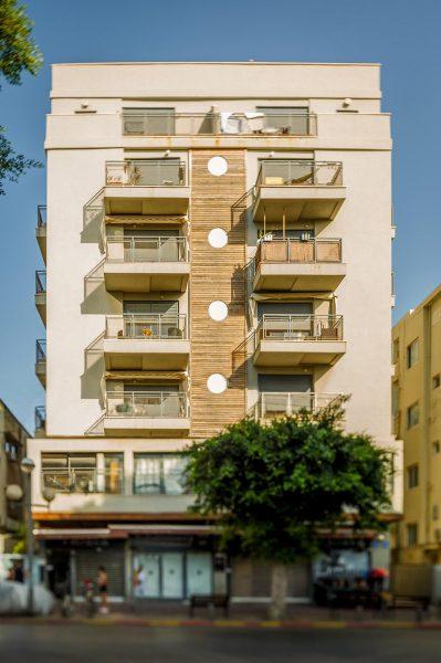 דיזנגוף 198 - 196 תל אביב